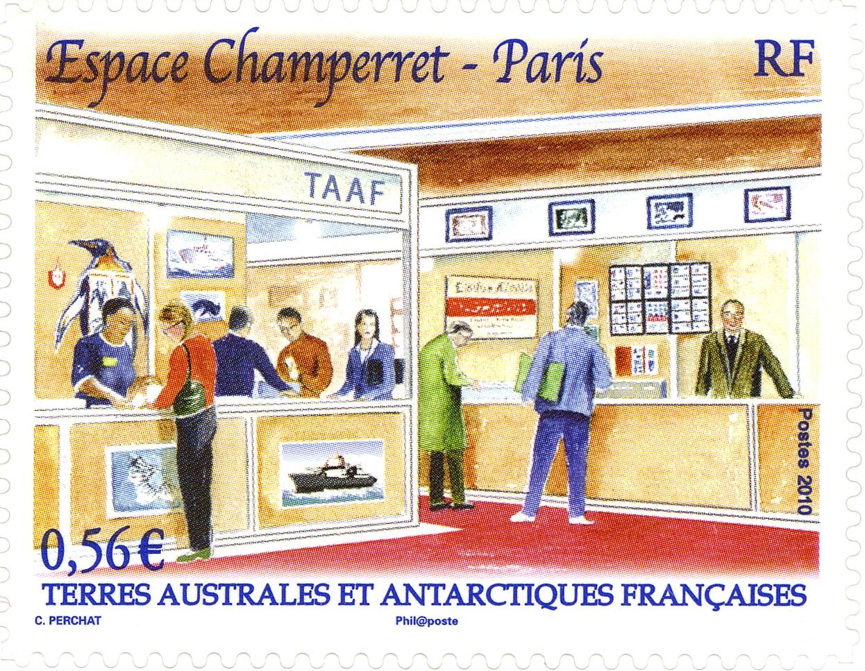 imagesbox ls  <b>Les</b> TAAF dans <b>les</b> salons philatéliques : le salon philatélique d&#39;automne, <b>...</b>